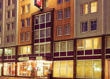 Hotel Mercure Wien City günstig bei weg.de buchen - Bild von FTI Touristik