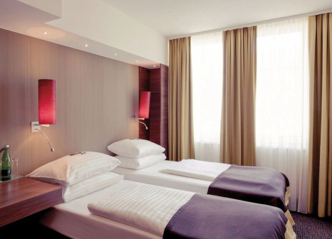 Hotel Mercure Wien City in Wien und Umgebung - Bild von FTI Touristik