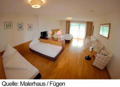 Hotel Malerhaus in Tirol - Bild von FTI Touristik