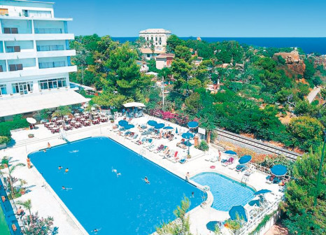Hotel Santa Lucia Le Sabbie d'Oro 55 Bewertungen - Bild von FTI Touristik