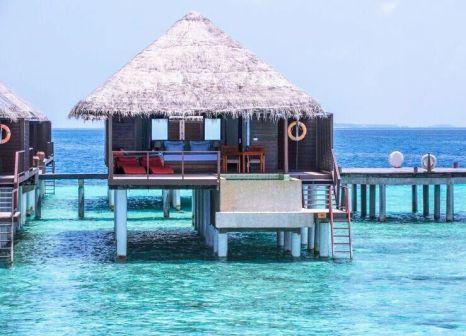 Hotel Coco Bodu Hithi günstig bei weg.de buchen - Bild von FTI Touristik