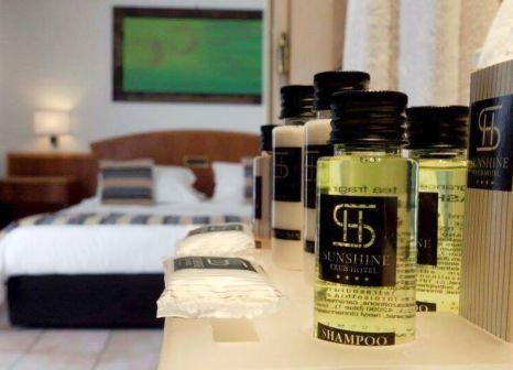 Sunshine Hotel & Spa 2 Bewertungen - Bild von FTI Touristik