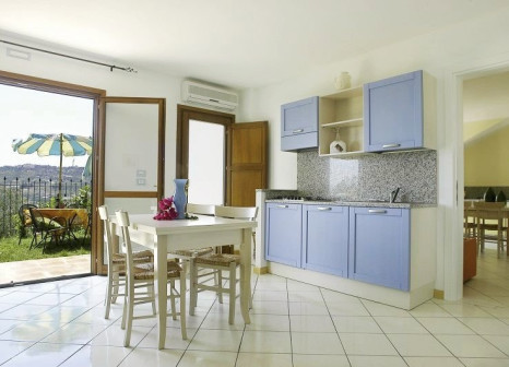 Hotelzimmer mit Minigolf im Villa Giada Resort