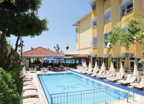 Kleopatra Muz Hotel günstig bei weg.de buchen - Bild von FTI Touristik