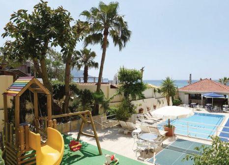 Kleopatra Muz Hotel in Türkische Riviera - Bild von FTI Touristik