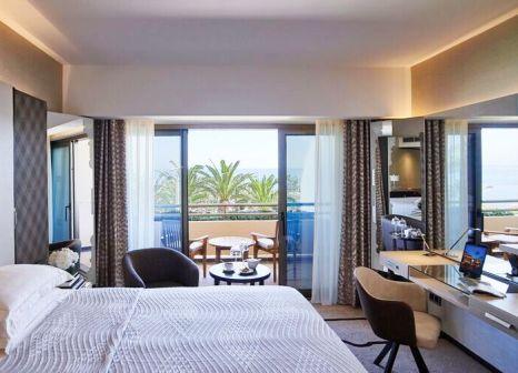 Hotelzimmer im Four Seasons Hotel günstig bei weg.de