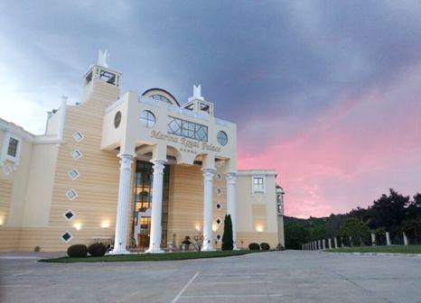 Hotel Marina Royal Palace günstig bei weg.de buchen - Bild von FTI Touristik