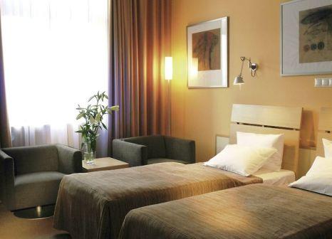 Absolutum Hotel in Prag und Umgebung - Bild von FTI Touristik