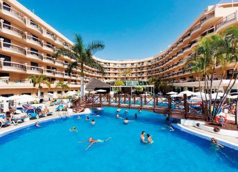 Hotel Tigotan Lovers & Friends in Teneriffa - Bild von FTI Touristik