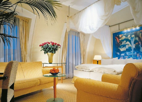 DORMERO Hotel Dresden City in Sachsen - Bild von FTI Touristik