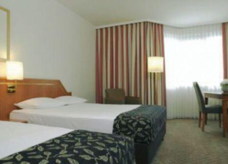 Hotelzimmer mit Sauna im Leonardo Hotel Düsseldorf City Center