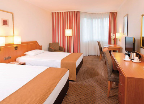Leonardo Hotel Düsseldorf City Center 6 Bewertungen - Bild von FTI Touristik