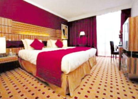 Hotel Radisson Blu London Stansted Airport in Ostengland - Bild von FTI Touristik