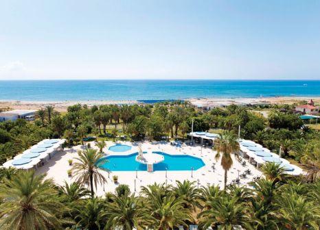 Hotel Süral Saray in Türkische Riviera - Bild von FTI Touristik