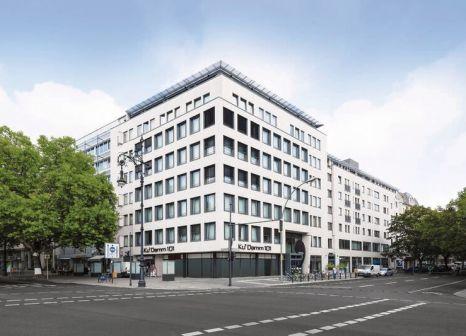 Hotel Ku'Damm 101 in Berlin - Bild von FTI Touristik