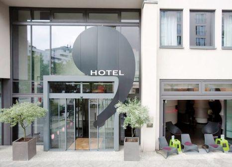 Hotel Ku'Damm 101 günstig bei weg.de buchen - Bild von FTI Touristik