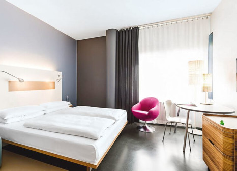 Hotelzimmer mit Yoga im Ku'Damm 101