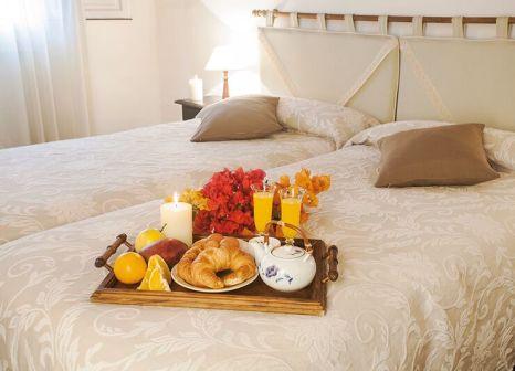 Hotelzimmer mit Fitness im Finca Vista Bonita