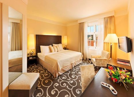 Grand Hotel Bohemia Prague 3 Bewertungen - Bild von FTI Touristik