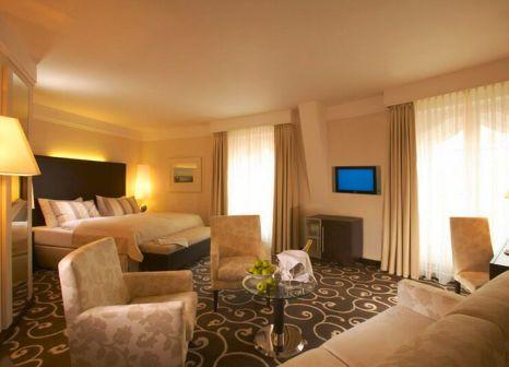 Grand Hotel Bohemia Prague günstig bei weg.de buchen - Bild von FTI Touristik