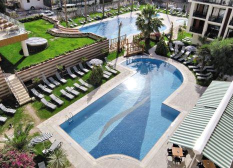 Piril Hotel Thermal & Beauty Spa 14 Bewertungen - Bild von FTI Touristik