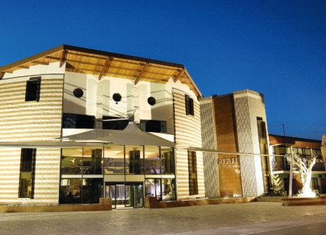 Piril Hotel Thermal & Beauty Spa günstig bei weg.de buchen - Bild von FTI Touristik