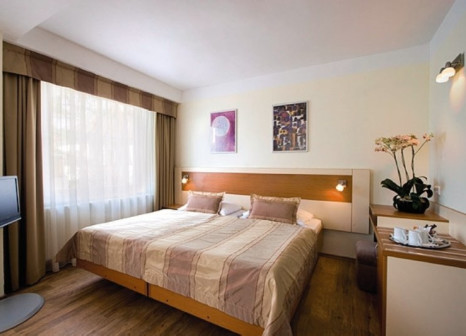 Aida Hotel in Prag und Umgebung - Bild von FTI Touristik