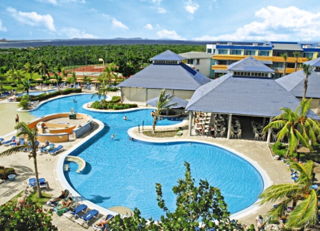 Hotel Fiesta Americana Holguín Costa Verde All Inclusive in Atlantische Küste (Nordküste) - Bild von FTI Touristik