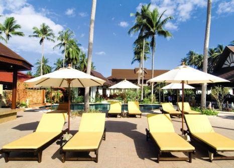 Hotel Kanok Buri Resort in Ko Samui und Umgebung - Bild von FTI Touristik