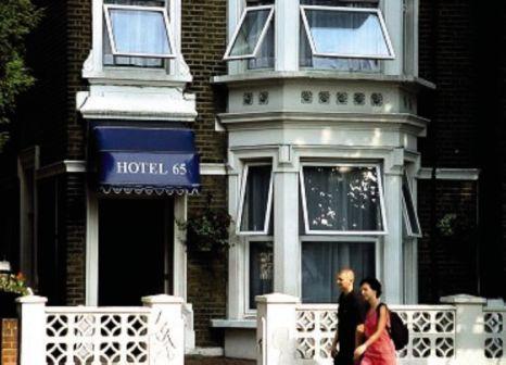 Hotel 65 günstig bei weg.de buchen - Bild von FTI Touristik