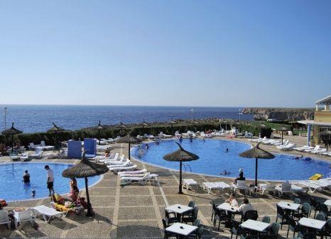 RV Hotel Sea Club Menorca in Menorca - Bild von FTI Touristik