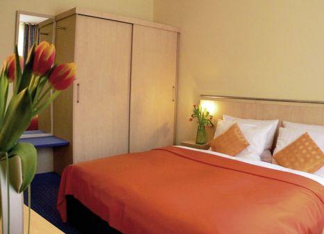 Hotelzimmer mit Spielplatz im Hotel Thüringen Suhl