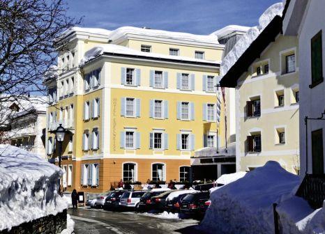 Hotel Edelweiss in Graubünden - Bild von DERTOUR