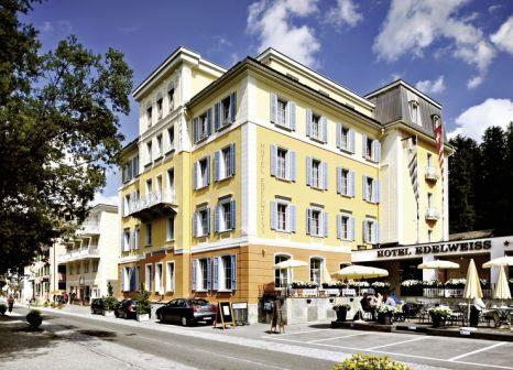 Hotel Edelweiss günstig bei weg.de buchen - Bild von DERTOUR