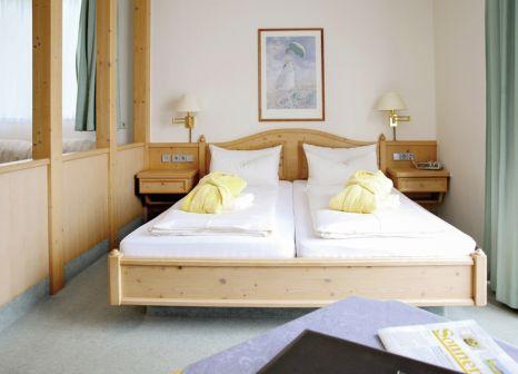 Hotelzimmer mit Tennis im Sonnenhotel Hoher Hahn