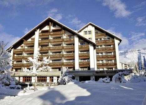 Hotel Laaxerhof in Graubünden - Bild von DERTOUR