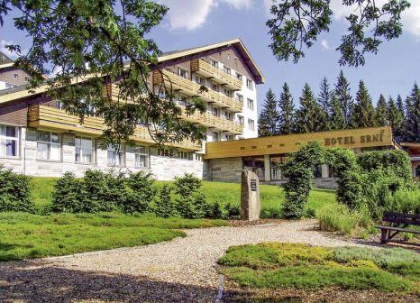 Hotel Srni in Böhmerwald - Bild von DERTOUR