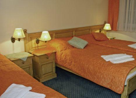 Hotelzimmer mit Tennis im Harrachovka Spa & Wellness