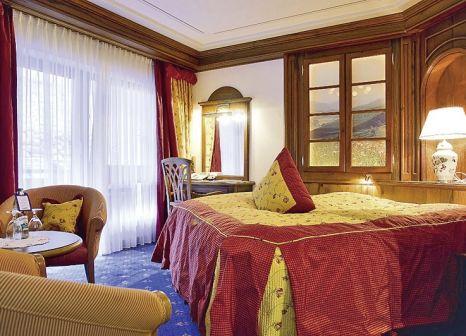 Hotelzimmer mit Yoga im Hotel Dollenberg