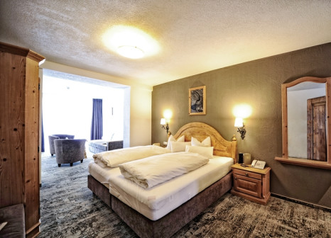 Hotelzimmer im Feichtnerhof günstig bei weg.de