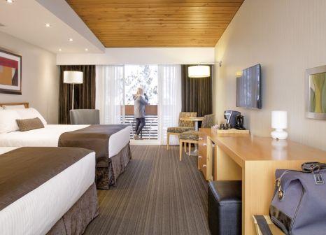 Hotelzimmer mit Skihotel im Banff Aspen Lodge