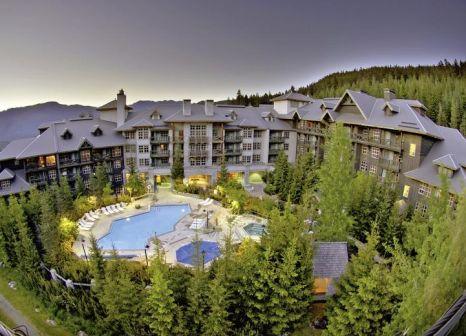 Hotel Blackcomb Springs Suites in British Columbia - Bild von DERTOUR