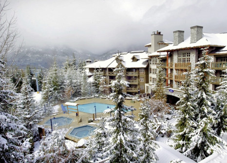 Hotel Blackcomb Springs Suites in British Columbia - Bild von DERTOUR