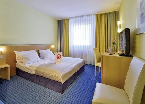 Hotelzimmer im Hotel Thüringen Suhl günstig bei weg.de