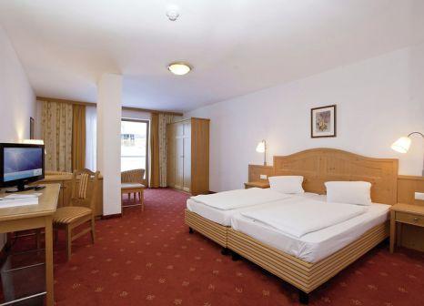 Hotelzimmer mit Fitness im AlpineResort Zell am See
