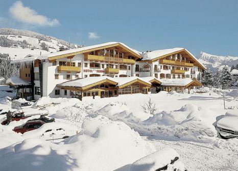 Activ Sunny Hotel Sonne günstig bei weg.de buchen - Bild von DERTOUR