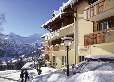 Hotel Steinmattli in Berner Oberland - Bild von DERTOUR