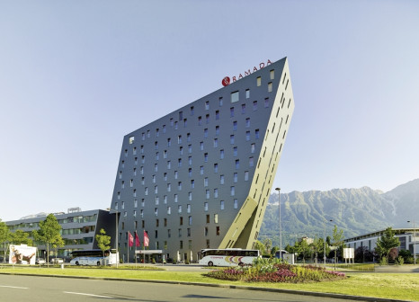 Hotel Ramada Innsbruck Tivoli in Nordtirol - Bild von DERTOUR