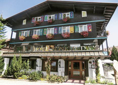 Hotel Ludwig Royal Golf & Alpin Wellness Resort 48 Bewertungen - Bild von DERTOUR