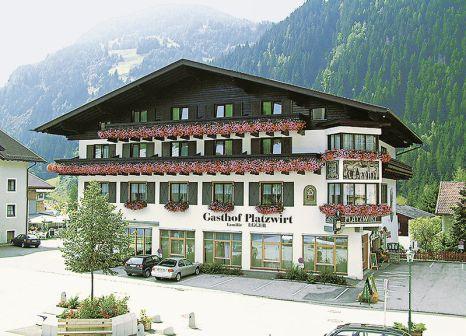 Hotel Restaurant Platzwirt in Salzburger Land - Bild von DERTOUR